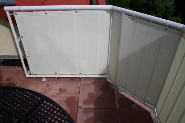 balkonbespannung nach ma online kaufenbalkonbespannung nach ma. Black Bedroom Furniture Sets. Home Design Ideas